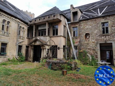 acheter château 22 pièces 400 m² ham-sous-varsberg photo 2