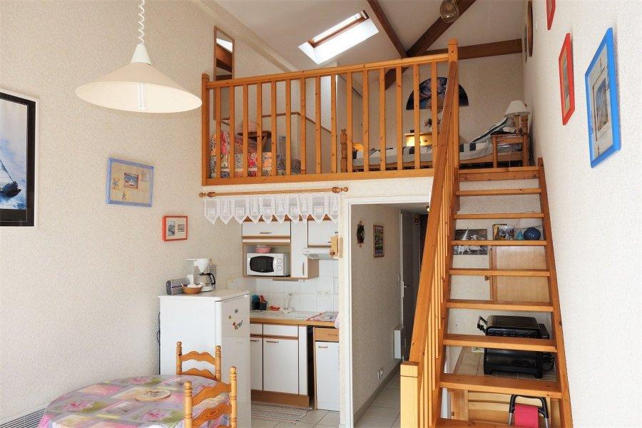 acheter appartement 2 pièces 38 m² les sables-d'olonne photo 2