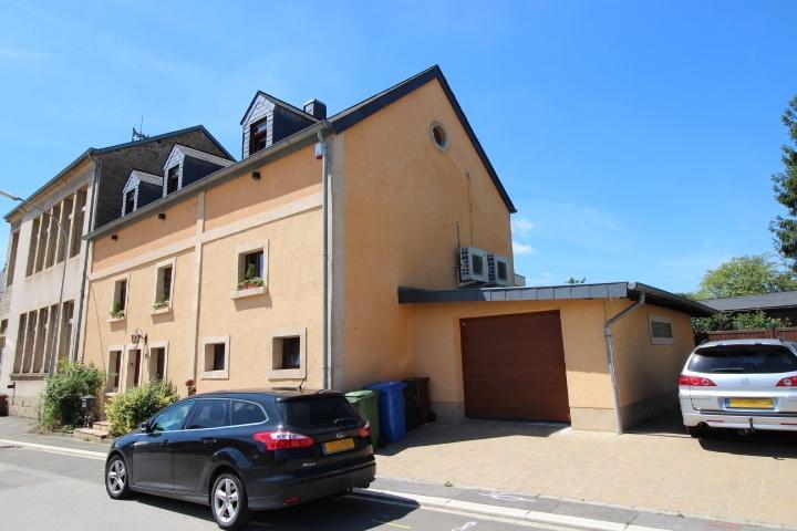 Maison jumelée à vendre 4 chambres à Huncherange