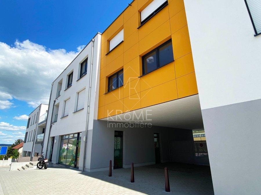 acheter appartement 1 chambre 54.12 m² pétange photo 1