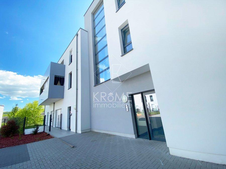 acheter appartement 1 chambre 54.12 m² pétange photo 2