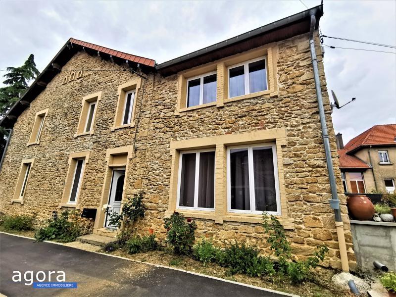 Maison à vendre F8 à Audun-le-roman