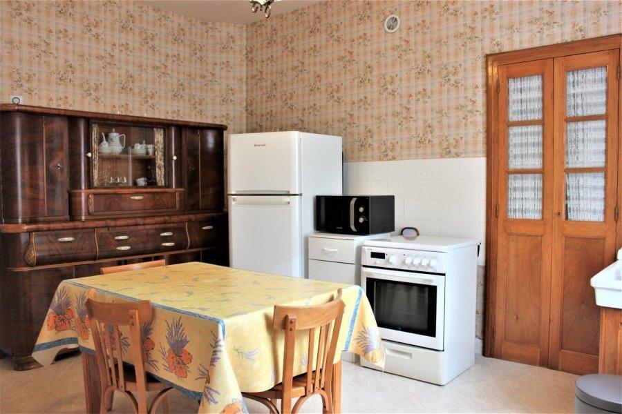 acheter maison mitoyenne 5 pièces 65 m² villerupt photo 4