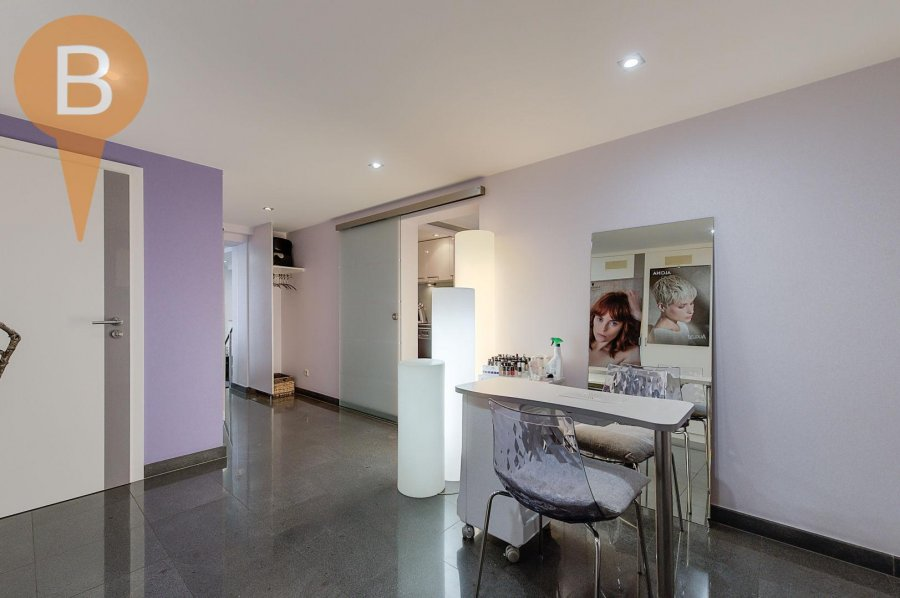 Fonds de Commerce à vendre 2 chambres à Dippach