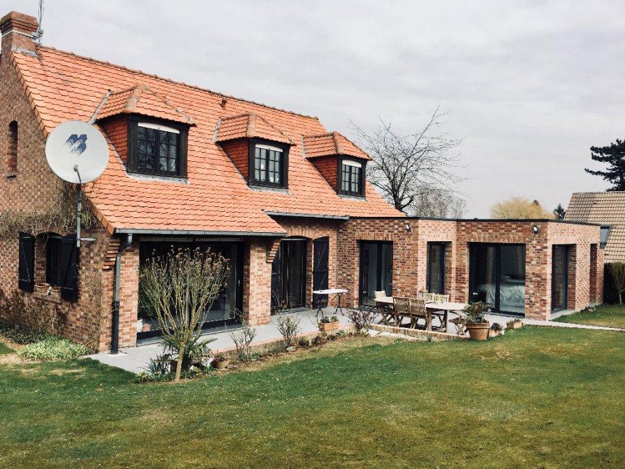 Maisons vendre wervicq sud voir les annonces for Debaisieux immobilier tourcoing