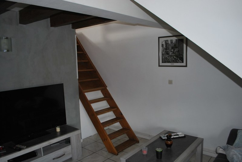 acheter appartement 3 pièces 51 m² amnéville photo 2