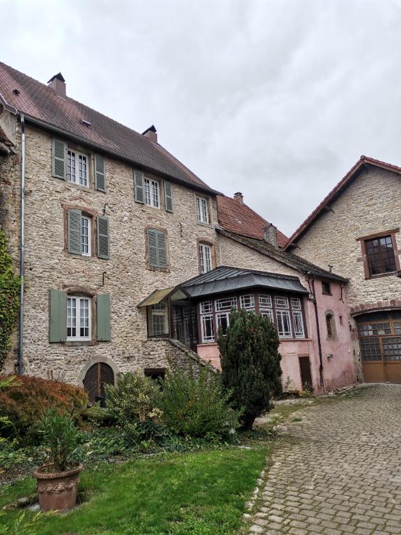 acheter maison 10 pièces 1500 m² fénétrange photo 4