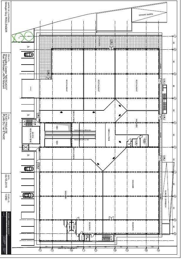 louer local commercial 0 chambre 3500 m² mertert photo 2