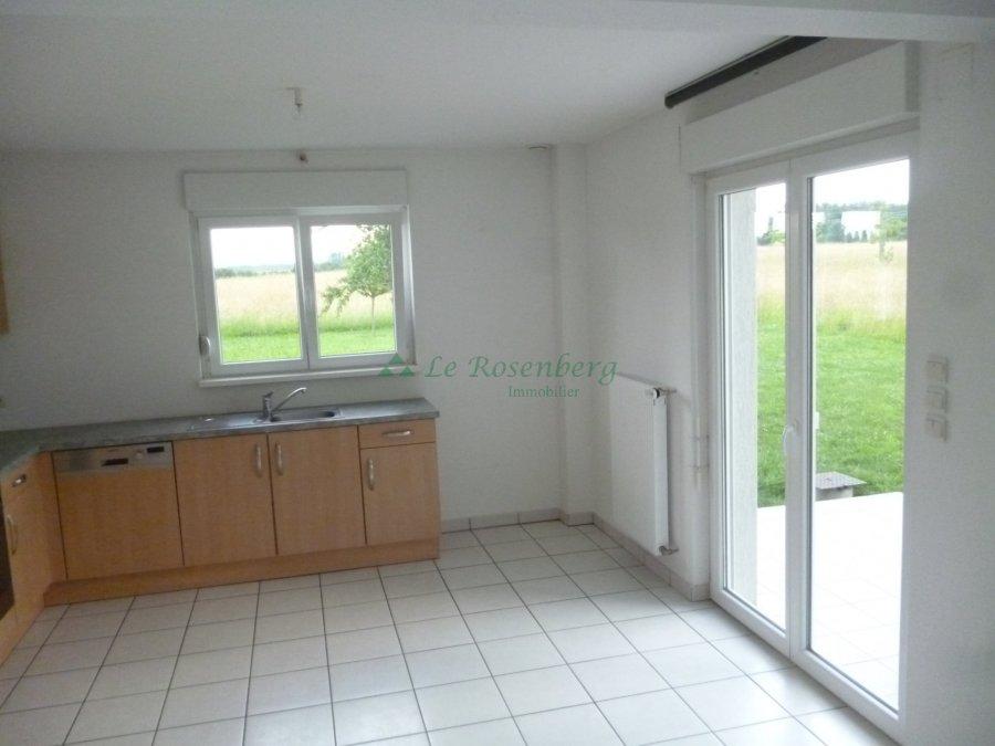 Appartement à louer F3 à Feldbach