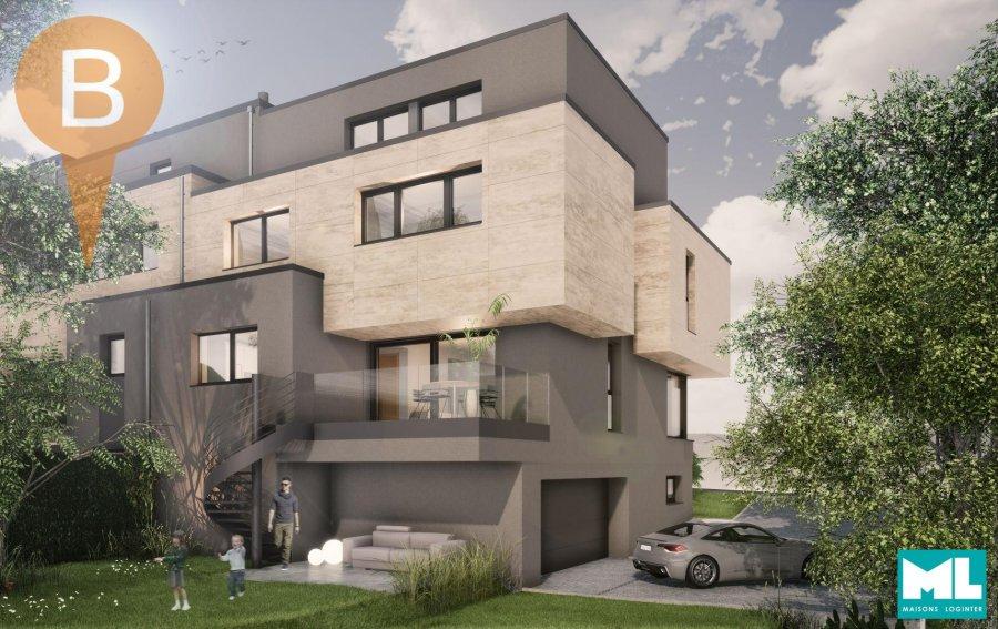 Maison jumelée à vendre 5 chambres à Luxembourg-Cessange