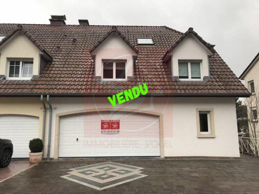 acheter maison 6 chambres 270 m² luxembourg photo 1