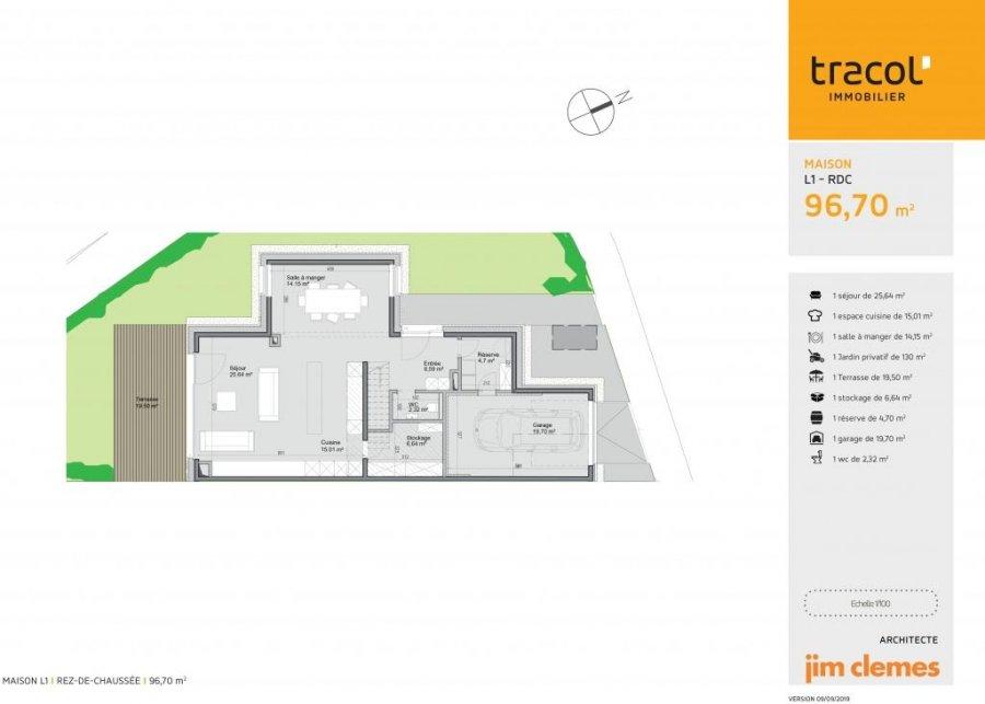 acheter maison individuelle 4 chambres 177.13 m² niederkorn photo 7