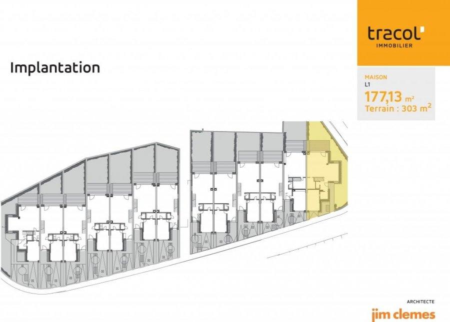 acheter maison individuelle 4 chambres 177.13 m² niederkorn photo 6