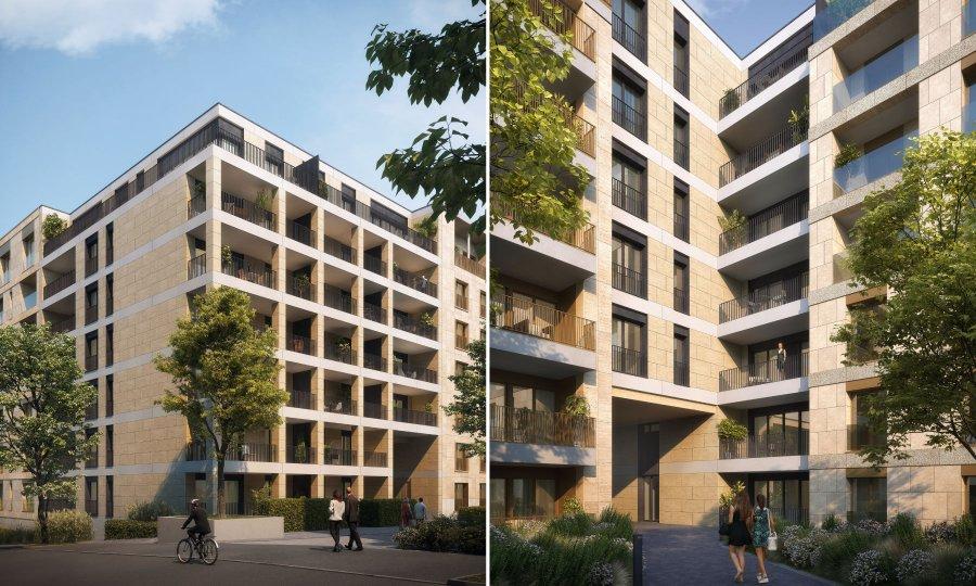 acheter résidence 0 chambre 31.85 à 135.5 m² luxembourg photo 1