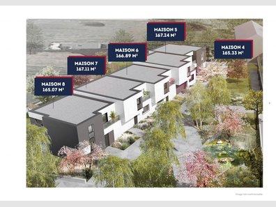 Maison jumelée à vendre à Livange - Réf. 5801368