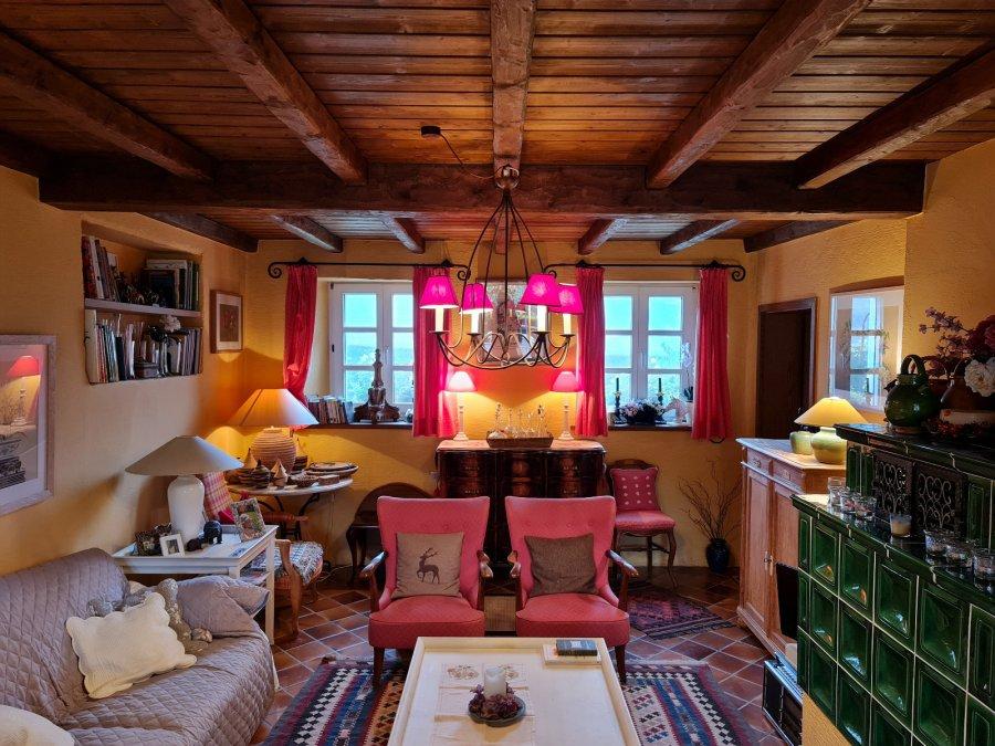 Maison à Rambrouch