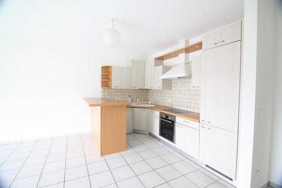 Appartement à vendre 1 chambre à Heisdorf