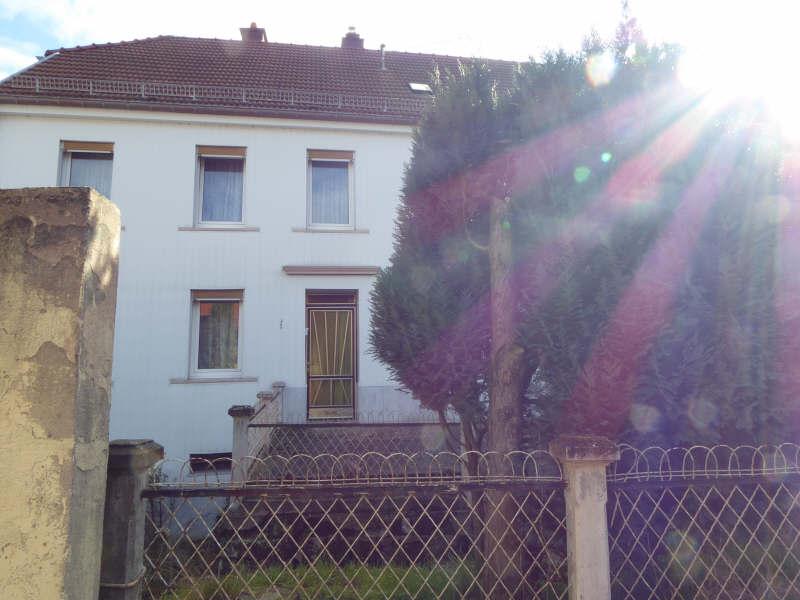 Maison à vendre F7 à Lambach