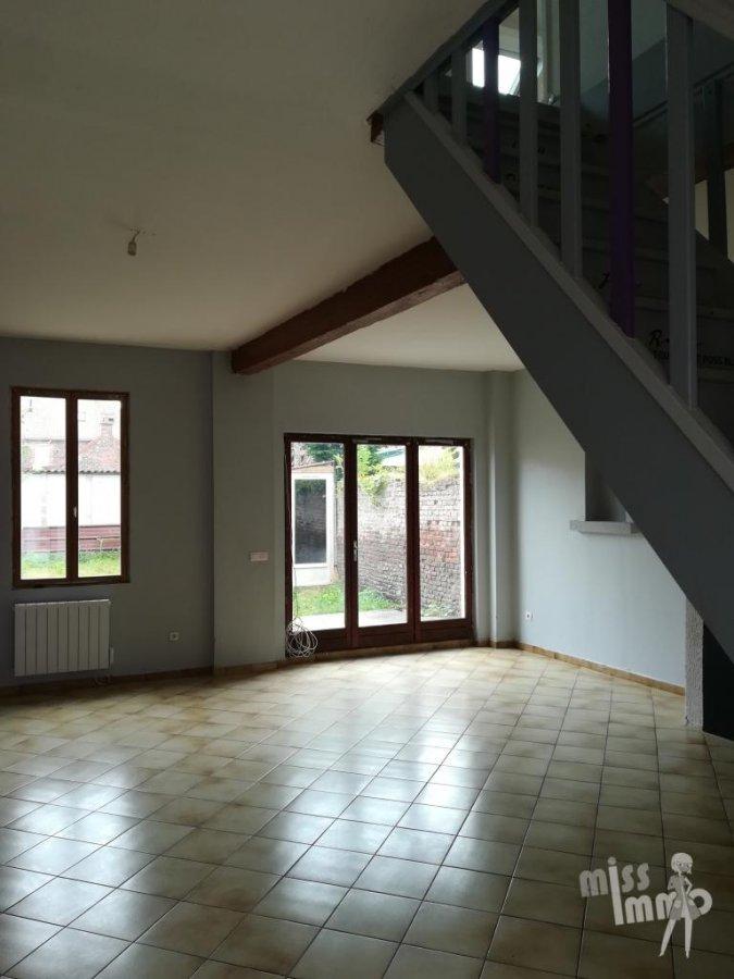 Maison individuelle à vendre F3 à Abscon