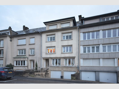 Apartment for sale 1 bedroom in Luxembourg-Hollerich - Ref. 7181976