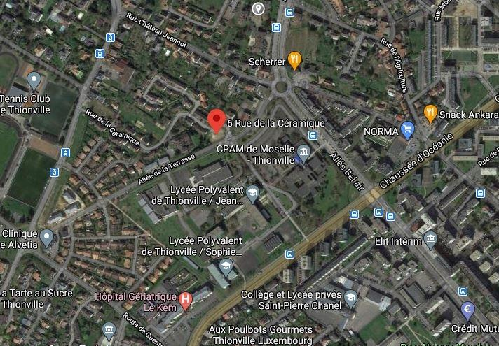 reihenhaus kaufen 5 zimmer 118.54 m² thionville foto 3