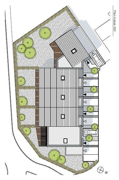 reihenhaus kaufen 5 zimmer 118.54 m² thionville foto 4