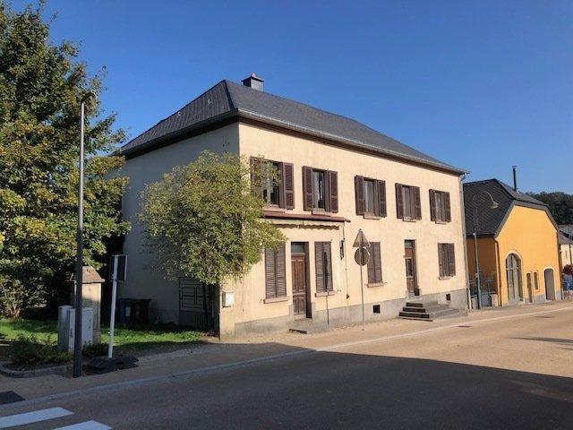 acheter maison 6 chambres 326 m² hobscheid photo 1