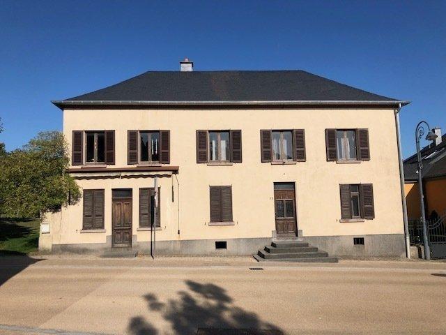 acheter maison 6 chambres 326 m² hobscheid photo 2