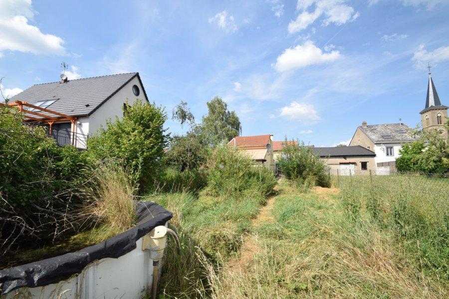 Maison à vendre F13 à Zoufftgen