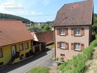 Maison à vendre F4 à Reipertswiller - Réf. 5855384