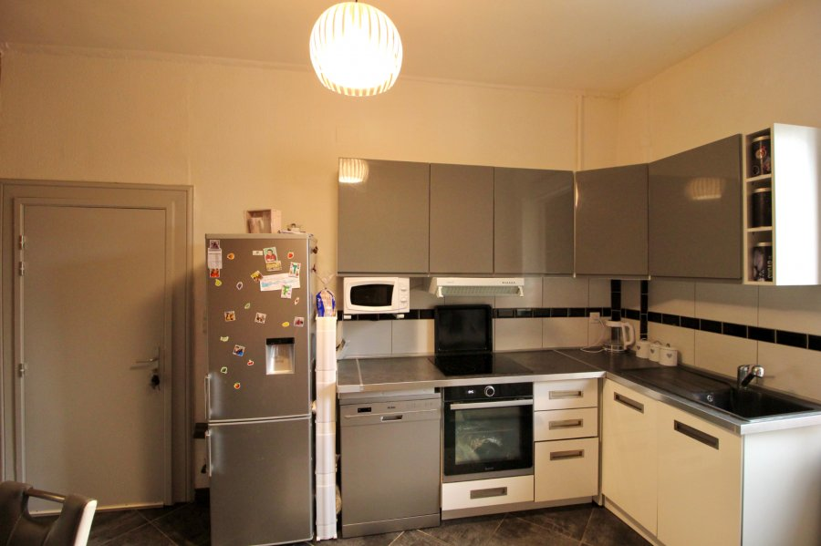 acheter appartement 2 pièces 46.26 m² metz photo 5