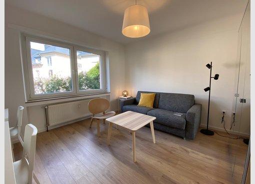 Wohnung zur Miete 2 Zimmer in Luxembourg (LU) - Ref. 7145880