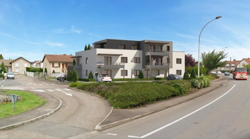 acheter appartement 2 pièces 51 m² hagondange photo 2