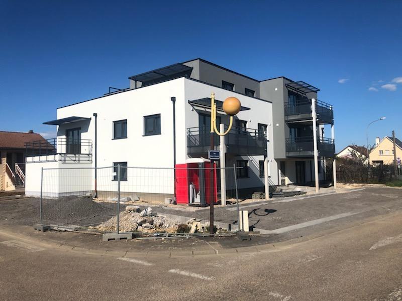 acheter appartement 2 pièces 51 m² hagondange photo 3