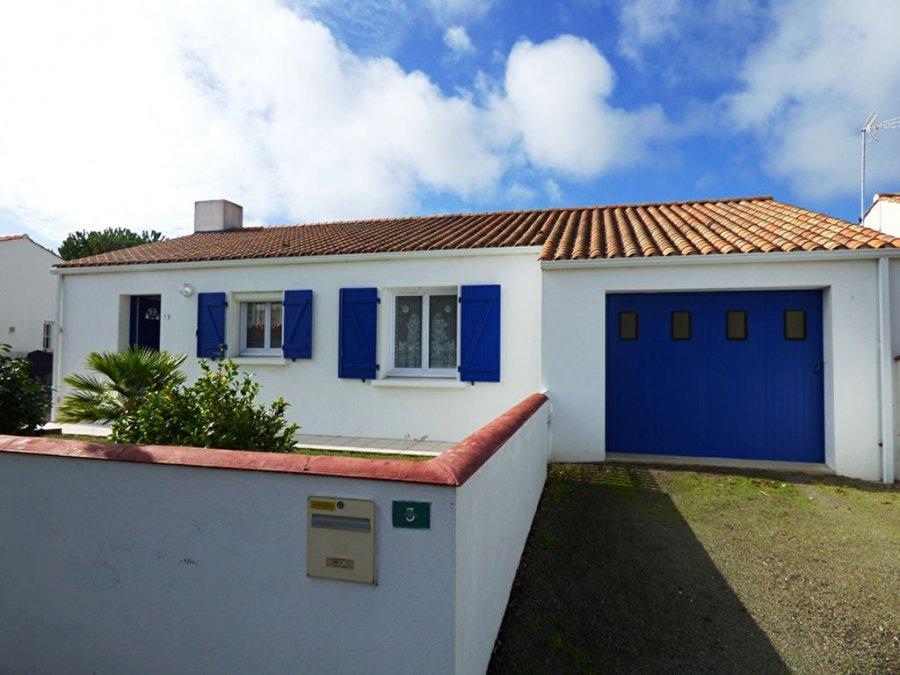 acheter maison 3 pièces 72 m² le fenouiller photo 1