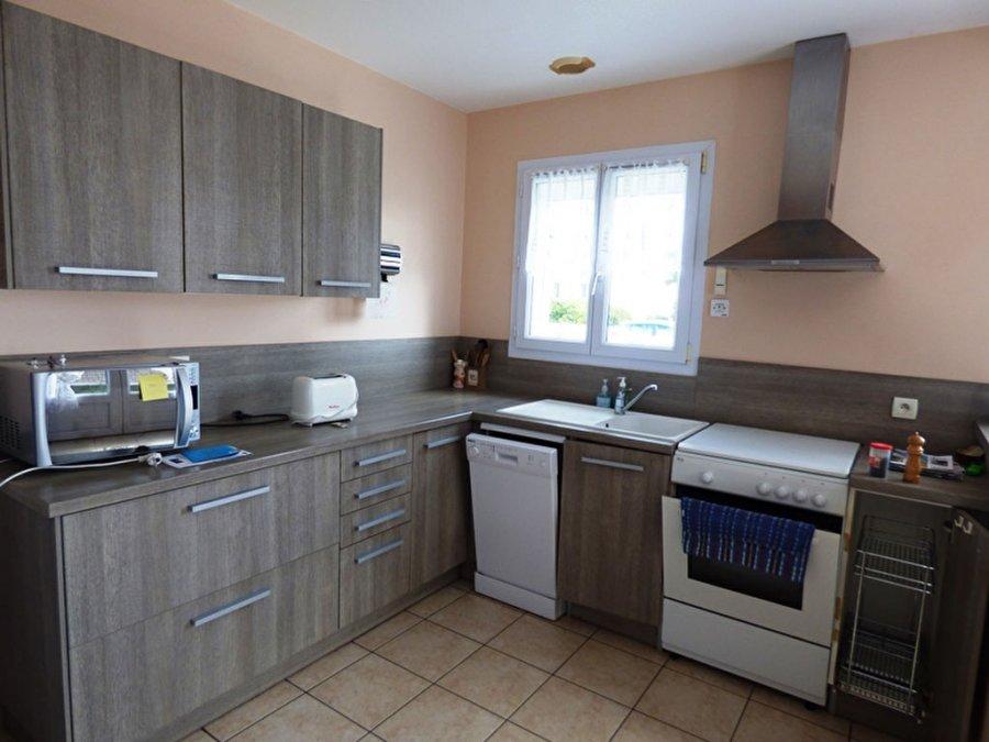 acheter maison 3 pièces 72 m² le fenouiller photo 2