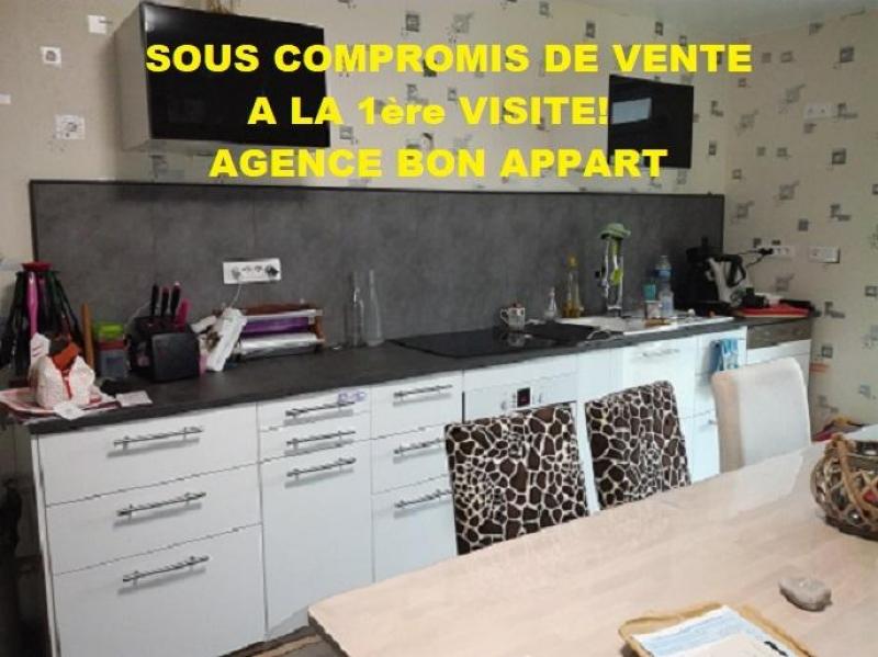 acheter maison 5 pièces 90 m² joeuf photo 1