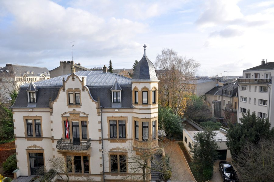 louer appartement 2 chambres 70.97 m² luxembourg photo 2