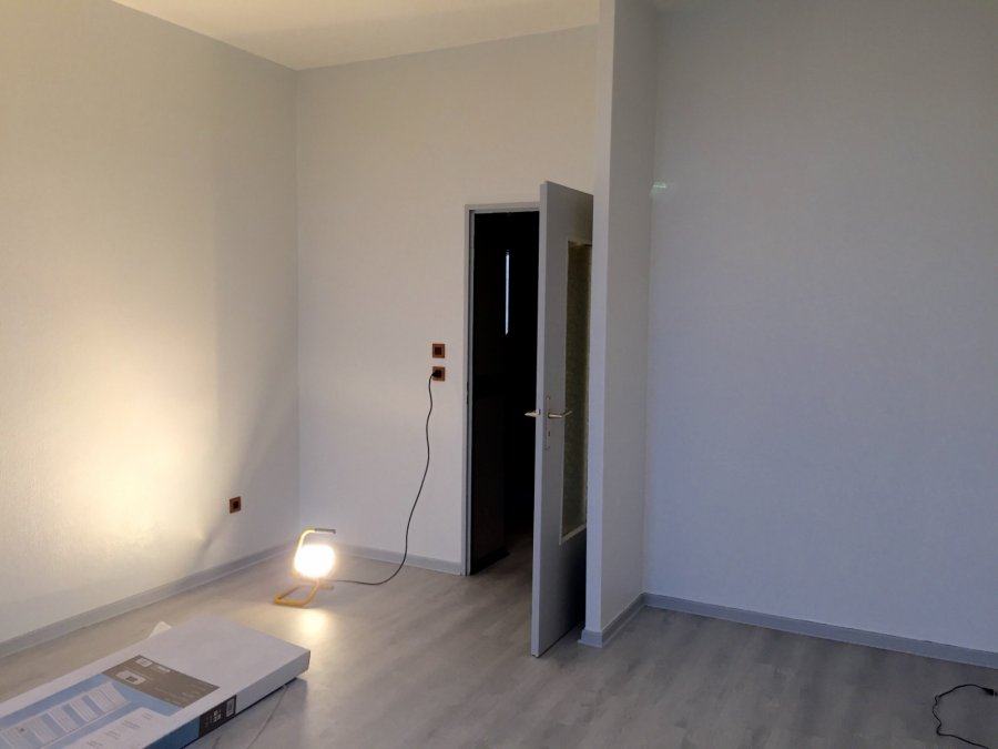 Appartement à vendre F2 à Le Ban Saint-Martin