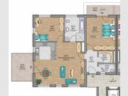 Penthouse zum Kauf 3 Zimmer in Pluwig - Ref. 4582027
