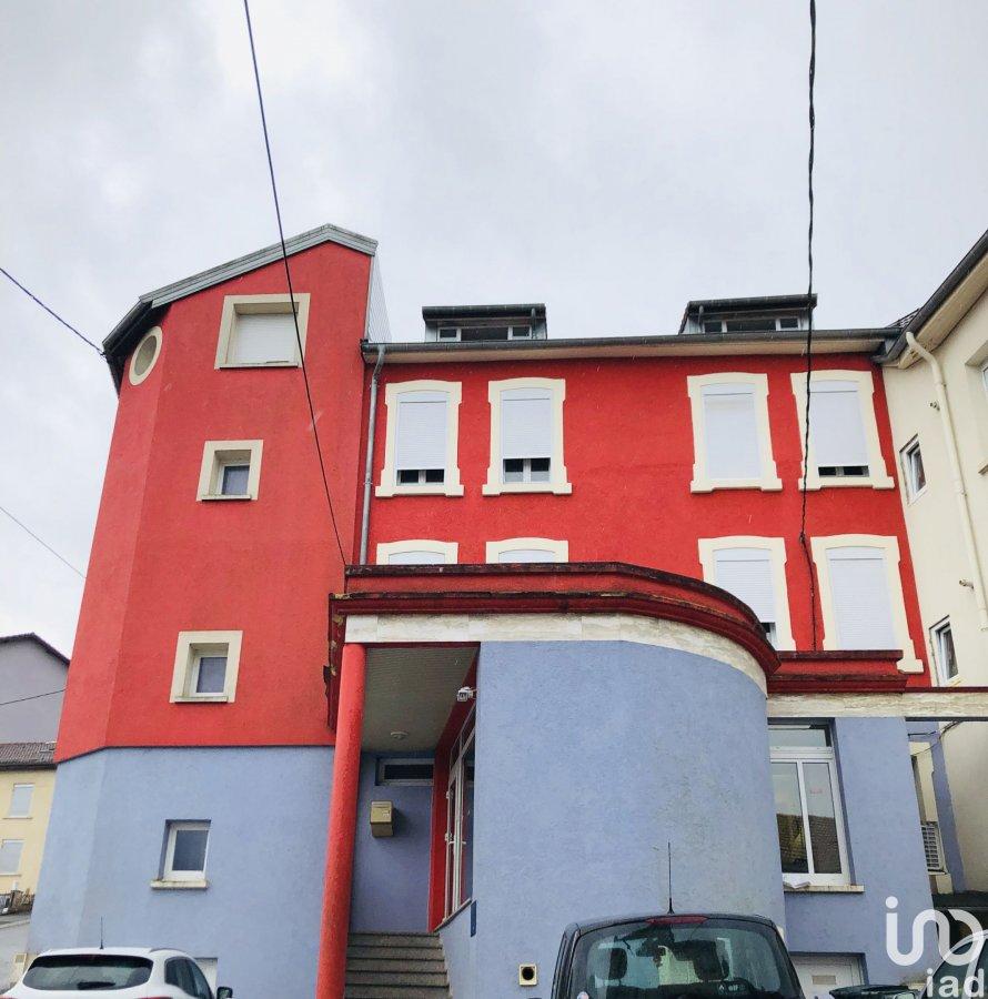 acheter immeuble de rapport 5 pièces 340 m² villerupt photo 1