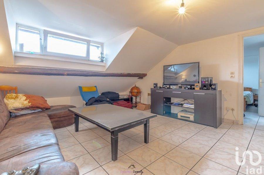 acheter immeuble de rapport 5 pièces 340 m² villerupt photo 2