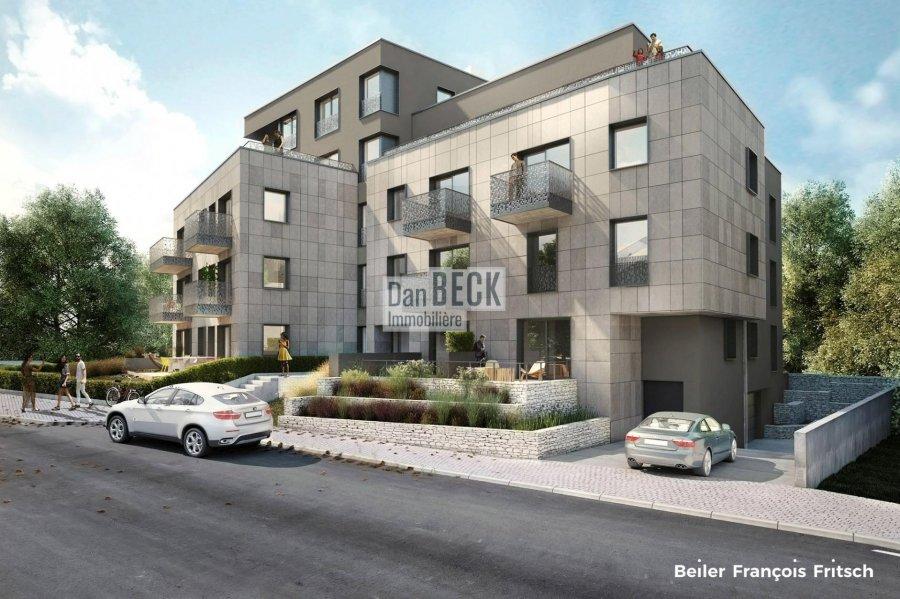 wohnanlage kaufen 0 schlafzimmer 32.5 bis 92 m² luxembourg foto 2