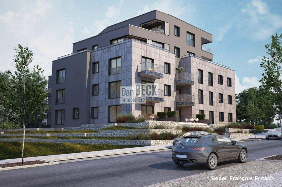 wohnanlage kaufen 0 schlafzimmer 32.5 bis 92 m² luxembourg foto 3
