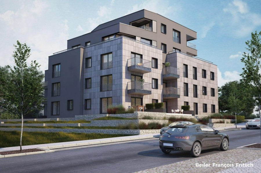wohnanlage kaufen 0 schlafzimmer 49.5 bis 86 m² luxembourg foto 3