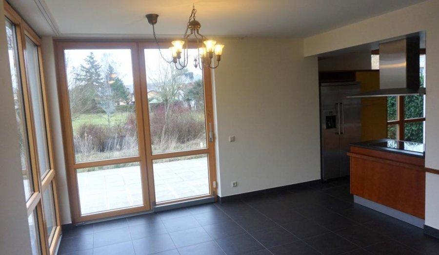 villa mieten 4 schlafzimmer 318 m² bertrange foto 4