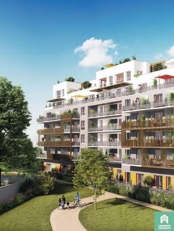 louer appartement 2 pièces 40.37 m² nancy photo 1