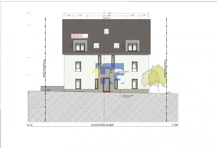 acheter duplex 4 chambres 141.24 m² hobscheid photo 6