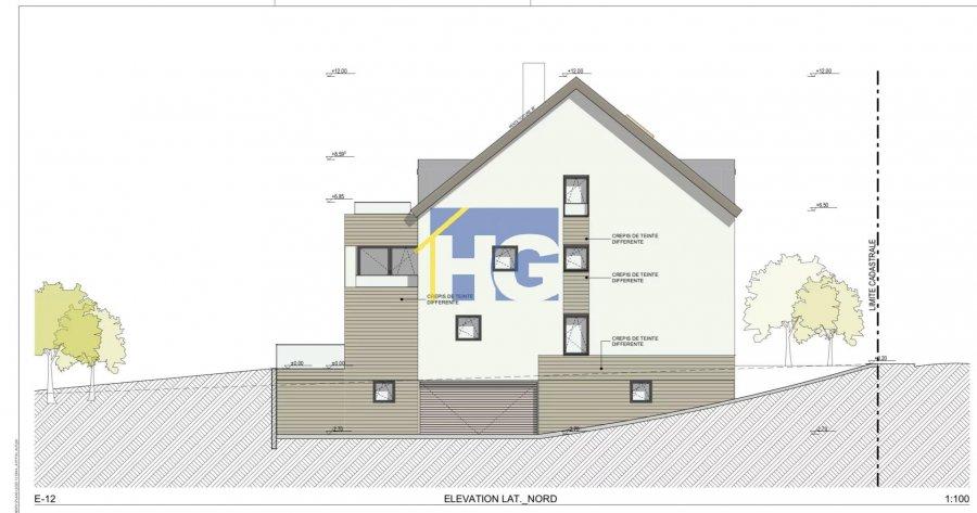 acheter duplex 4 chambres 141.24 m² hobscheid photo 5