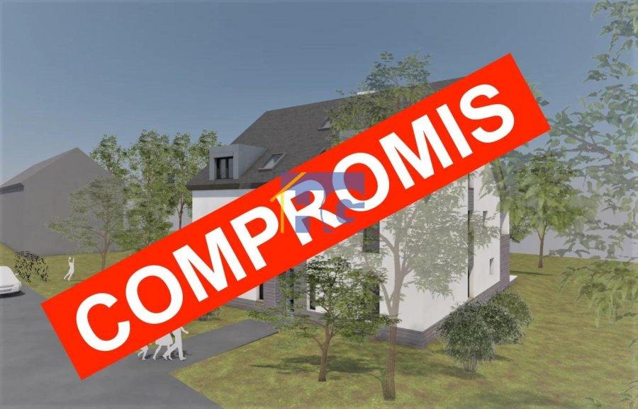 acheter duplex 4 chambres 141.24 m² hobscheid photo 1